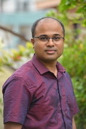 Bhavin Kachhia