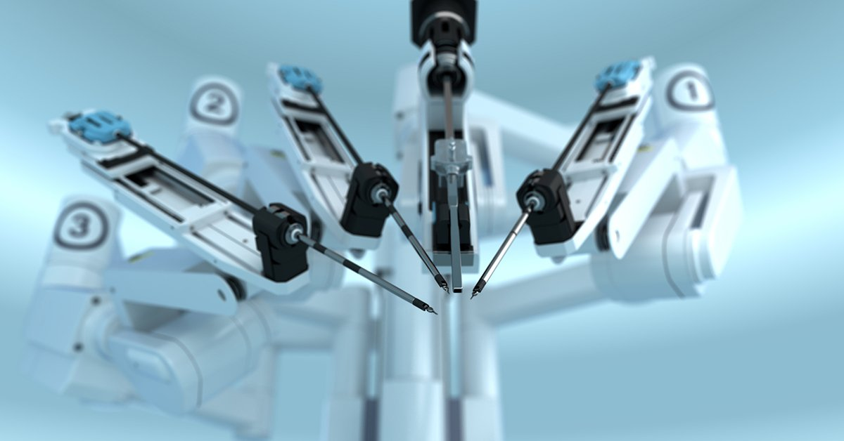 Blog-TUV-22Feb-MedicalRobots