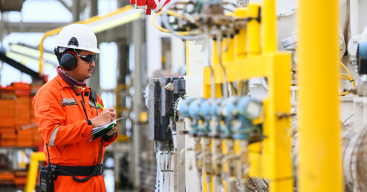 TÜV Rheinland Conducts Worldwide Vendor Inspection for a Supergiant Oil Field