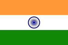 Flag-India