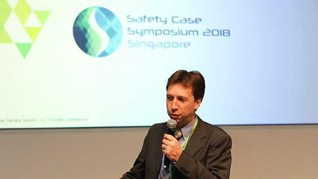 SafetycaseSymposium18_dr thorsten