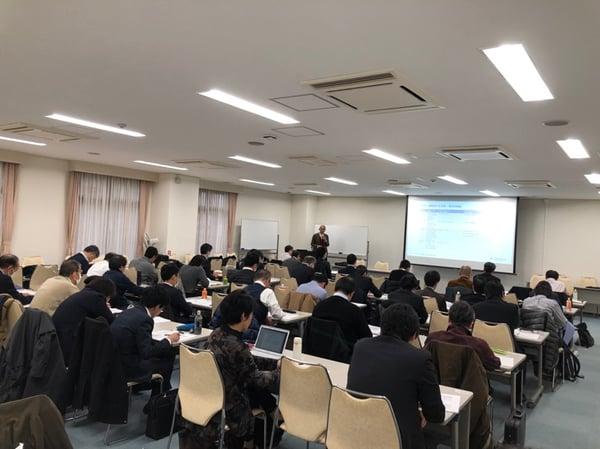 JSME seminar