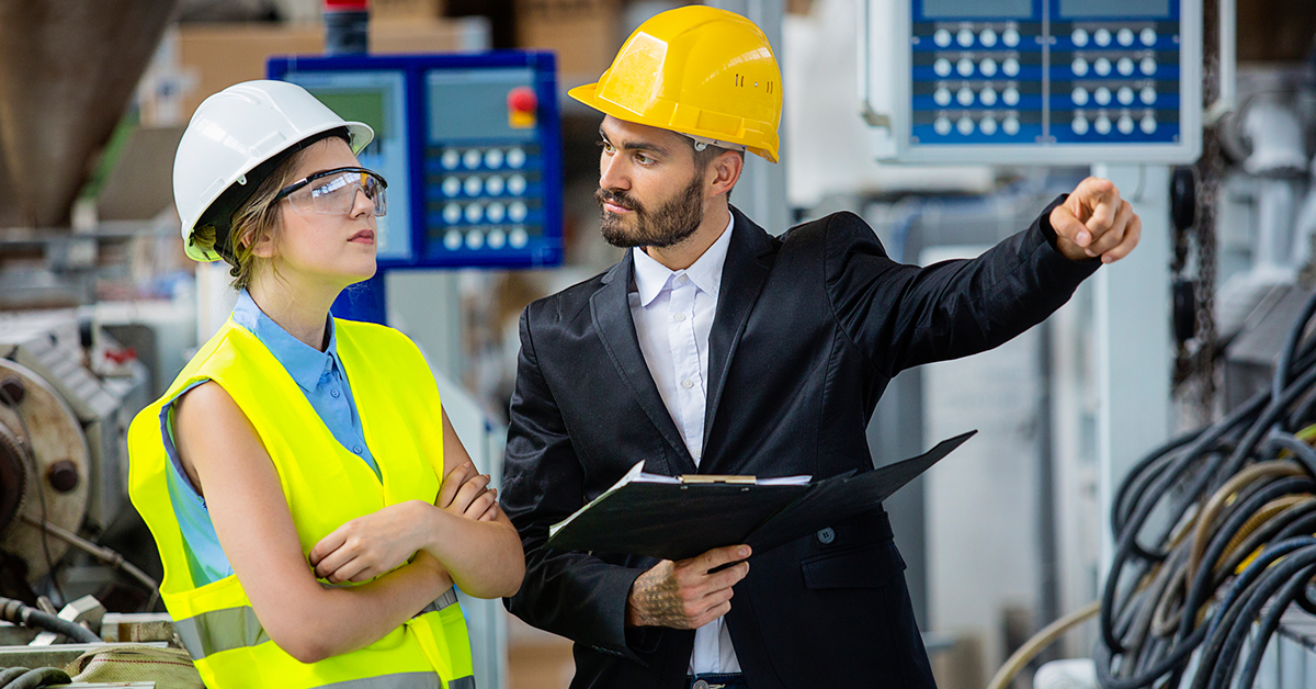 From OHSAS 18001 to ISO 45001 What Does This Mean For Safety Leaders