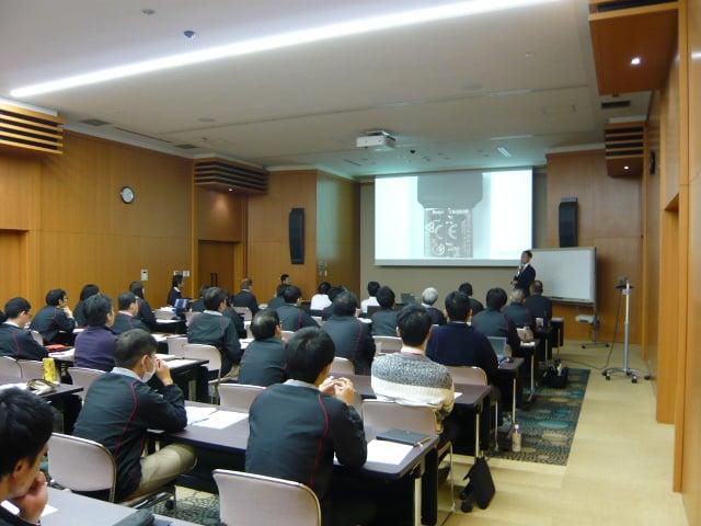 CE_Marking_seminar_at_IDEC