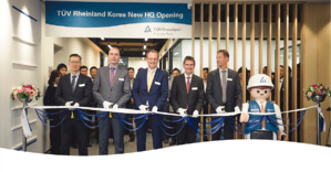 Korea HQ Opening_LinkedIn