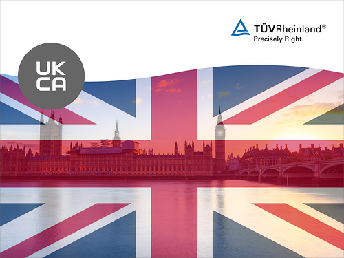 TÜV Rheinland Confirms Significant Extension of UKCA Certification Services
