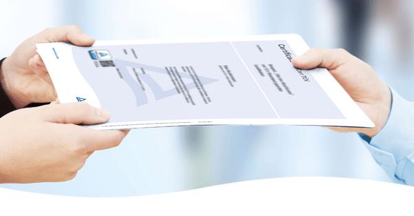 Press Release _ISO 9001_ _LinkedIn template