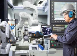 Robotics service_TUV Rheinland Japan_small
