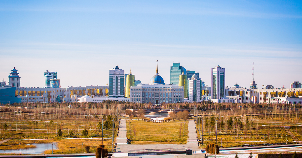 Comprehensive Vendor Assessment for Construction of Petrochemical Plant in Kazakhstan