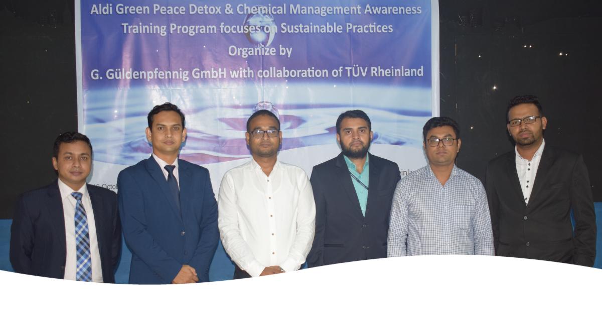 Chemical Management & Detox Awareness Training_LinkedIn