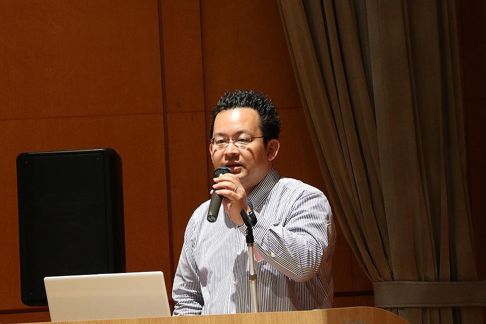 Echonet Forum No.9_Mr.Takebe