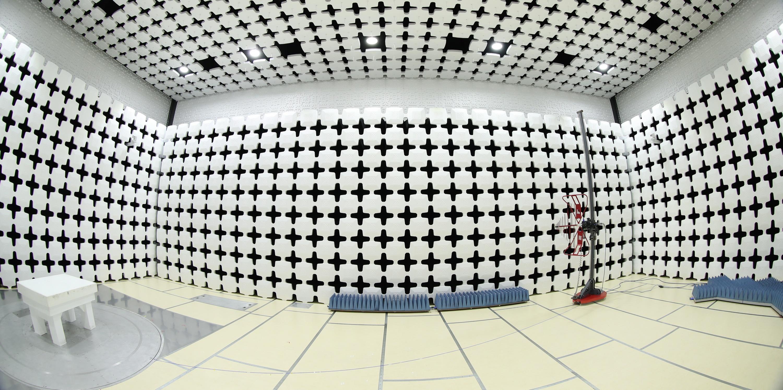 TUV Rheinland_EMC Laboratory