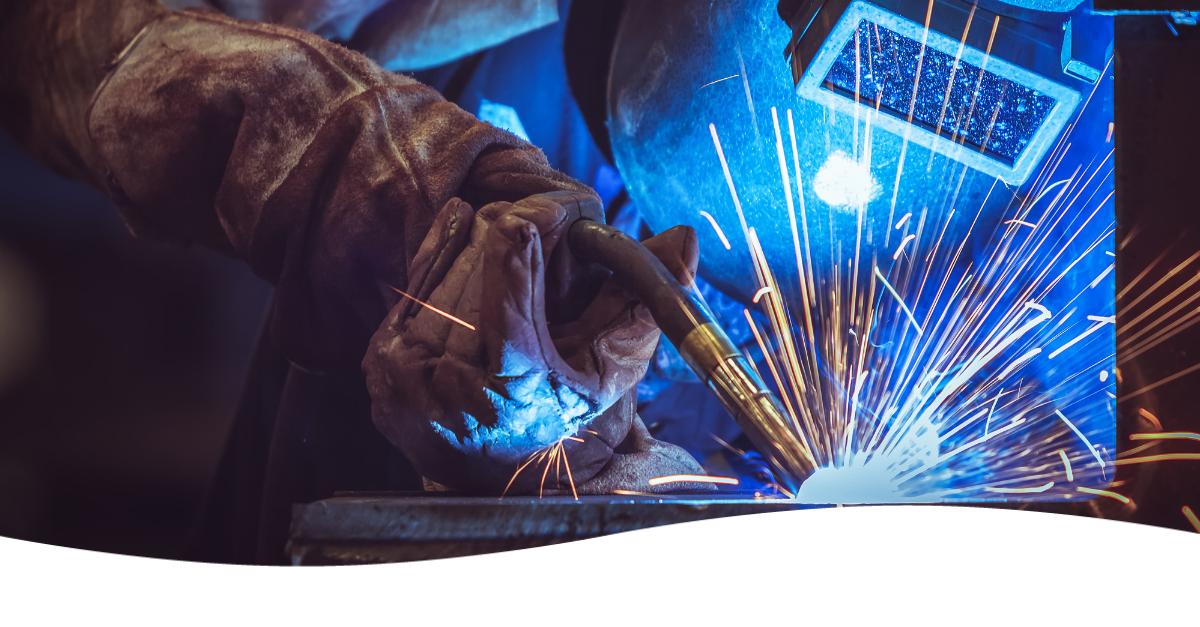 Welding ISO 3834
